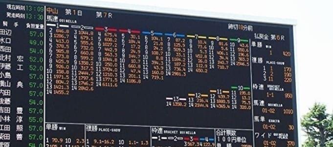 競馬 統計 回収率